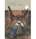 Transformers: Phase One Omnibus