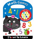 I Love to Learn Math Games