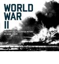 World War II: The Complete Illustrated History