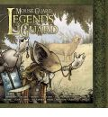 Mouse Guard: Legends of the Guard v. 1