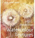 Artist's Studio: Watercolour Textures