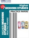 Higher Modern Studies Practice Papers