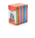 The Little House Books