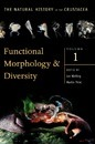 Functional Morphology and Diversity