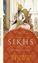 A History of the Sikhs (Second Edition)