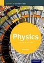 Oxford IB Study Guides: Physics for the IB Diploma