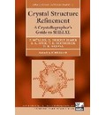 Crystal Structure Refinement