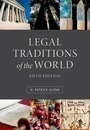 Legal Traditions of the World