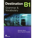 Destination B1 Pre Intermediate Student Book -key