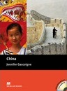 Macmillan Cultural Readers: China with CD (Intermediate)