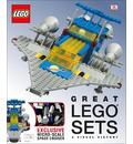 Great LEGO (R) Sets A Visual History