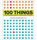 100 Things Every Designer Needs to Know About People