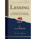 Lessing, Vol. 2 - Erich Schmidt