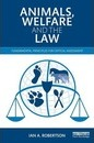 Animals, Welfare and the Law