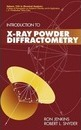 Introduction to X-Ray Powder Diffractometry