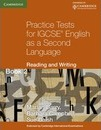Cambridge International IGCSE: Practice Tests for IGCSE English as a Second Language: Reading and Writing Book 2