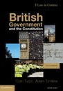 Law in Context: British Government and the Constitution: Text and Materials