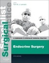 Endocrine Surgery - Print and E-Book
