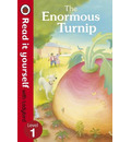 The Enormous Turnip: Read it yourself with Ladybird