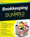 Bookkeeping For Dummies - Australia / NZ