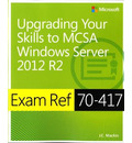 Upgrading from Windows Server (R) 2008 to Windows Server (R) 2012 R2