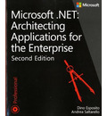 Architecting Applications for the Enterprise, Second Edition