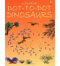 Dot to Dot Dinosaurs