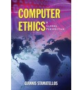 Computer Ethics: A Global Perspective