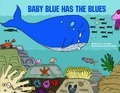 Baby Blue Has the Blues