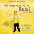 HEAVEN IS FOR REAL FOR KIDS (International Edition)
