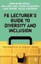 FE Lecturer's Guide to Diversity and Inclusion