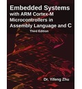 Embedded Systems with Arm Cortex-M Microcontrollers in Assembly Language and C