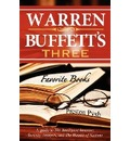 Warren Buffett's 3 Favorite Books