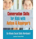 Six-Minute Social Skills Workbook 1