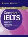 Complete: Complete IELTS Bands 6.5-7.5 Teacher's Book