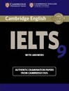 IELTS Practice Tests: Cambridge IELTS 9 Student's Book with Answers: Authentic Examination Papers from Cambridge ESOL