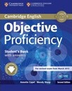 Objective: Objective Proficiency Student's Book with Answers with Downloadable Software