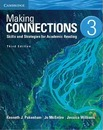 Making Connections Level 3 Student's Book