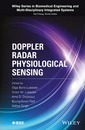 Doppler Radar Physiological Sensing