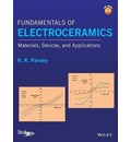 Fundamentals of Electroceramics