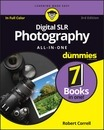 Digital SLR Photography All-in-One For Dummies