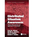 Distributed Situation Awareness