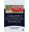 A Global History of Co-operative Business