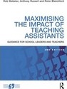 Maximising the Impact of Teaching Assistants