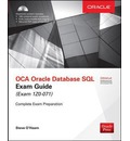 OCA Oracle Database SQL Exam Guide (Exam 1Z0-071)