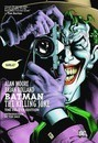 Batman The Killing Joke, Deluxe Edition