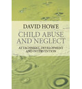Child Abuse and Neglect