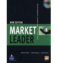 Market leader Pre-Intermediate Coursebook/Multi-Rom Pack