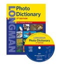 British Photo Dict 3rd Ed Ppr&CD Pk