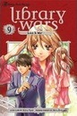 Library Wars: Love & War, Vol. 9